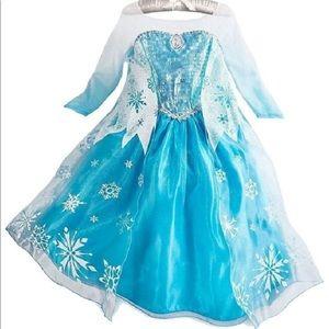 Other - Kids Elsa Halloween Costume